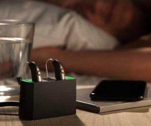 nouveaux appareils auditif contre la surdite