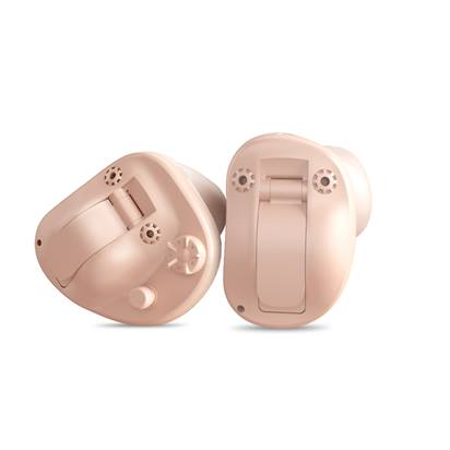 meilleur appareil auditif intra auriculaire