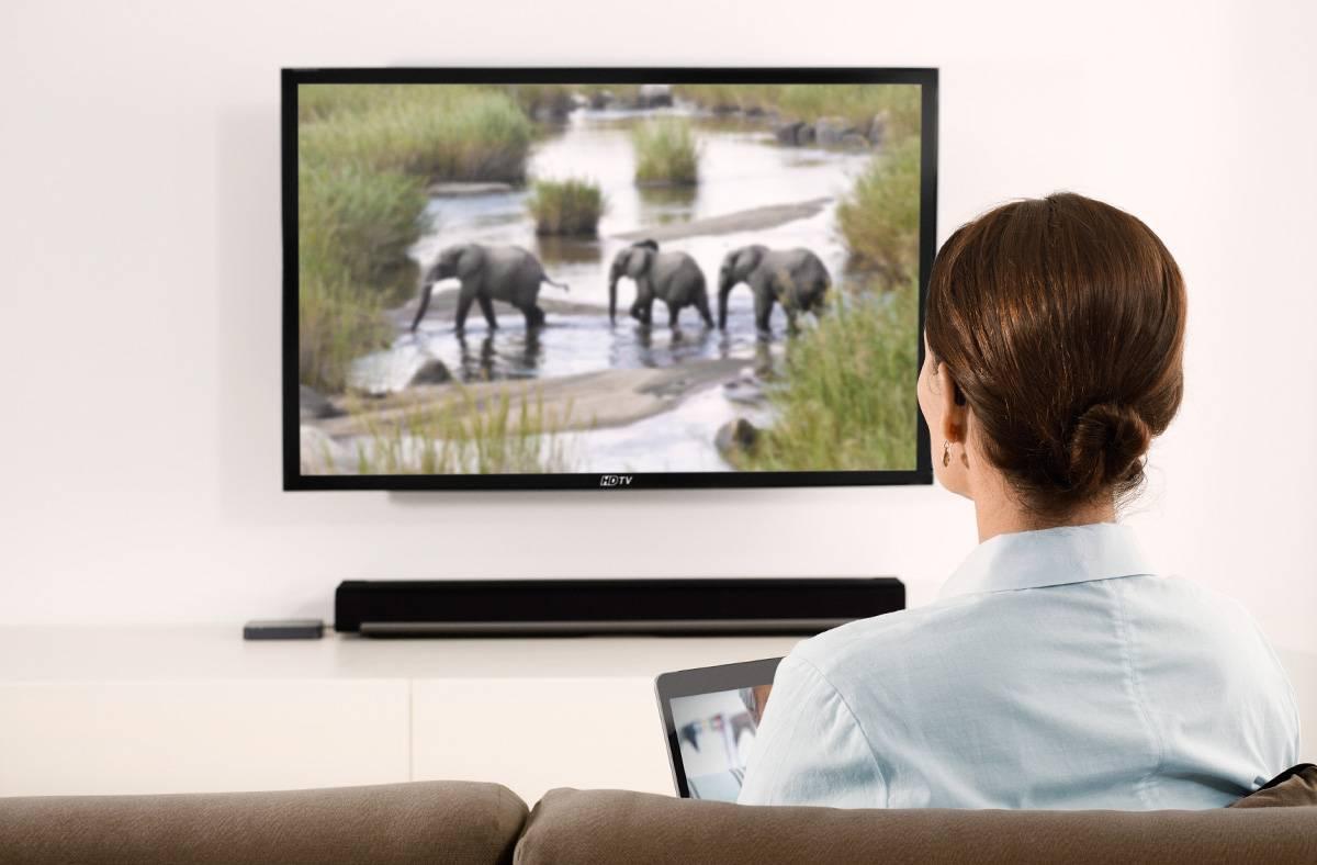 appareil auditif connexion TV